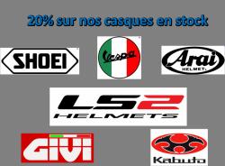 Promo Stock
